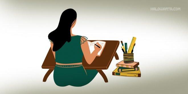 Pekerjaan Menulis Online