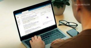 Cara Cari Pekerjaan Online Terpercaya Di Internet Dengan Mudah