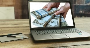 Pekerjaan Online Dibayar Dollar