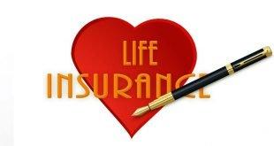 Membeli asuransi jiwa