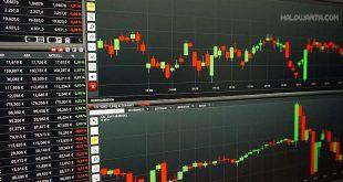 Sistem Perdagangan Forex Eksekusi Otomatis